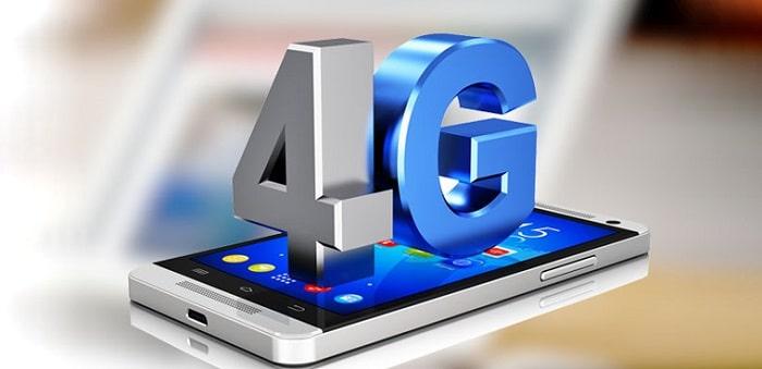 Mạng 4G là công nghệ truyền thông không dây thứ tư