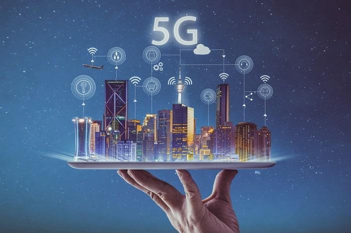 Mạng 5G là thế hệ mạng mới nhất hiện nay
