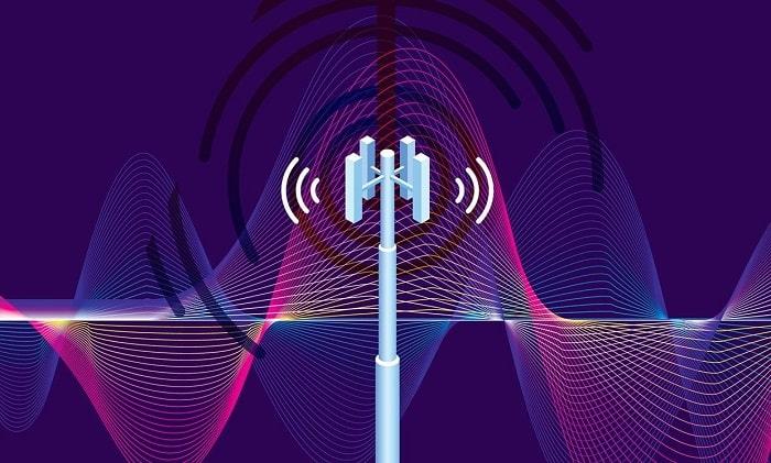 Công nghệ 5G yêu cầu dải tần số từ 3 đến 300GHz