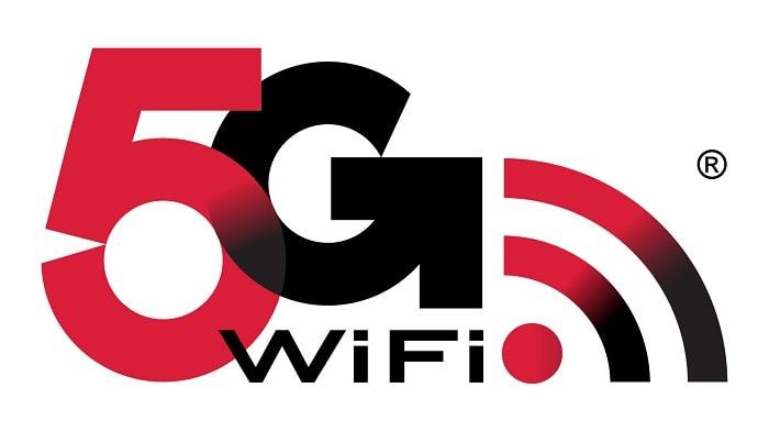 Mạng 5G hỗ trợ thay thế một phần wifi băng thông rộng