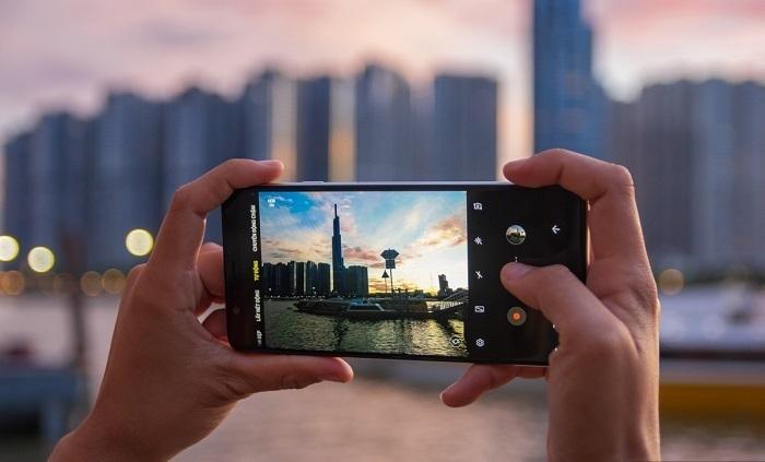 Camera kép cho những bức ảnh sắc nét hơn