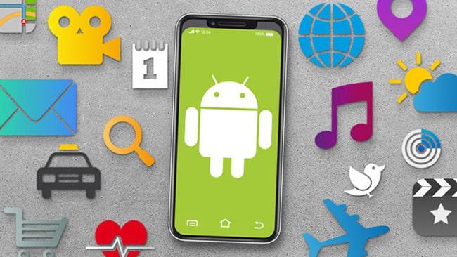 Android là một hệ điều hành có mã nguồn mở dựa trên nền tảng Linux