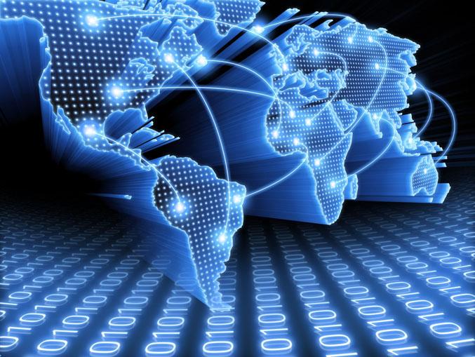 Viễn thông giúp giao tiếp qua một khoảng cách địa lý