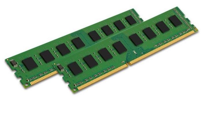 Dữ liệu trên RAM sẽ mất khi thiết bị tắt