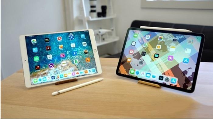 Apple Pencil là phụ kiện dành riêng cho iPad