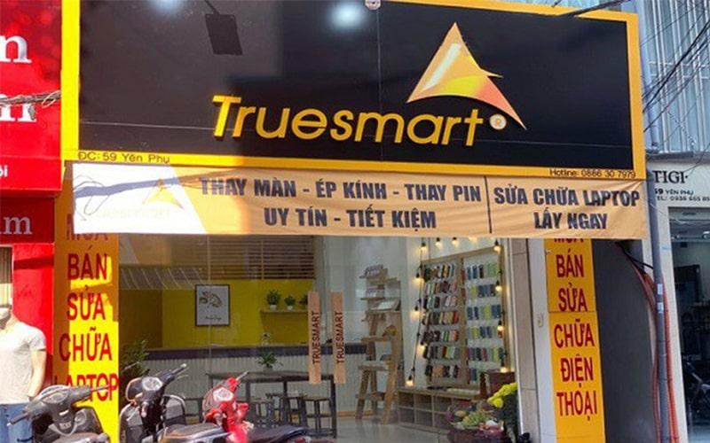Hệ thống sửa chữa điện thoại Truesmart