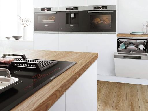 Các thiết bị nhà bếp thông minh là trợ thủ đắc lực giúp nấu những bữa ăn ngon