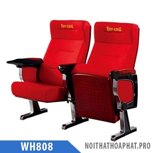 Ghế hội trường WH808