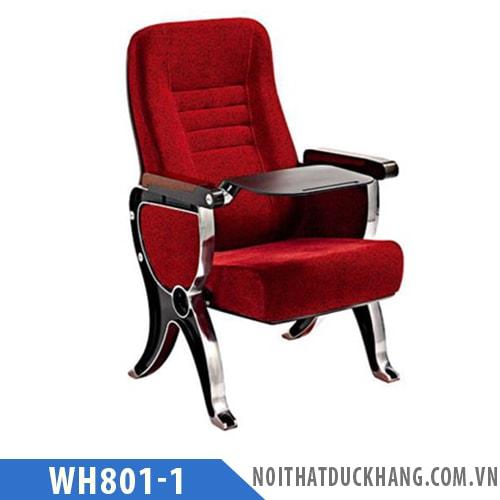 Ghế hội trường WH801-1