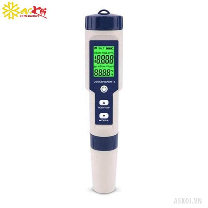 Bút đo chất lượng nước