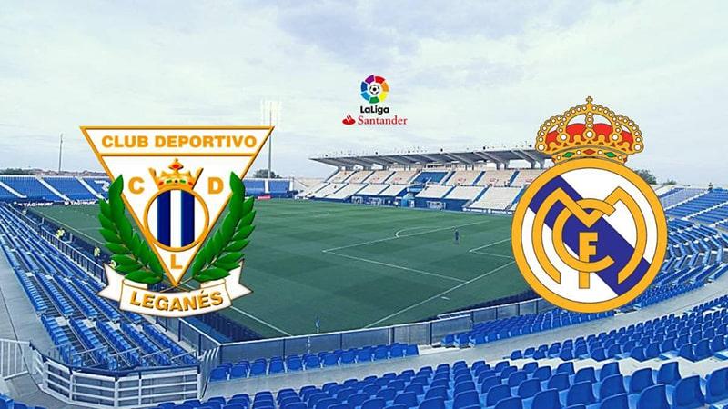 Nhận định phong độ gần đây của Leganes vs Real Madrid, 02h00 ngày 20/7