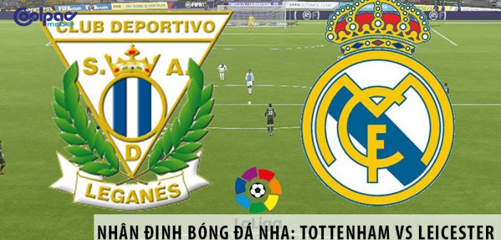Nhận định bóng đá La Liga: Leganes vs Real Madrid, 02h00 ngày 20/7